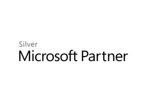 Microsoft Partner Logo Silver Partner