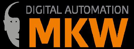 MKW GmbH Logo